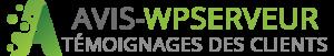 Résultat d'images pour avis wp serveur