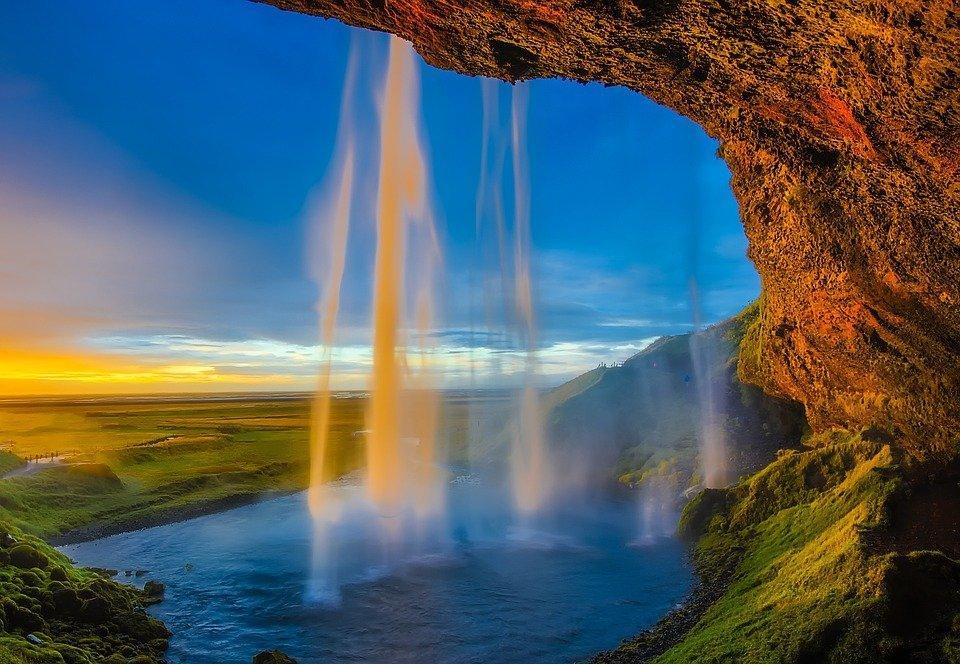 un séjour en Islande